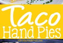 Empanada Filling Recipes To Try