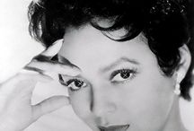 Dorothy Dandridge / by Noona Kim