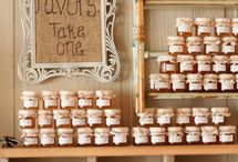 Wedding favors / great ideas for wedding favors / by Dransfield Jewelers