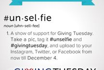 #GivingTuesday 2013