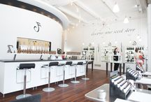 The Boutique at NOTE / The Boutique at NOTE Fragrances.  Discover your scent story here.