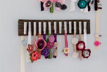 Girls accesories