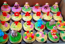 Kelly's Kakes / Cakes and Cupcakes for every occasion.