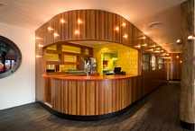 Firehouse Grill  / by Catering Projects