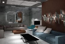 İç Mimari & Proje - İnterior Design