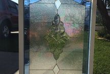 Stained Glass Windows Idea Gallery / Custom made stained glass window to order. We can make them any size, shape or color and also do custom designs.