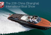 The 20th China International Boat Show 2015 / Ferretti Group is proud to be exhibiting the Riva Iseo at the China (Shanghai) International Boat Show 2015, from the 9th to 12th April 2015