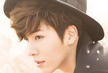No Min Woo / Attore