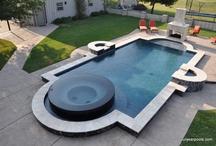 Our Pools / Premier Pool Builder in Fort Worth, TX - www.puryearpools.com