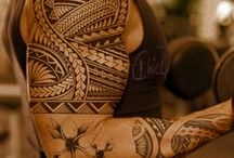 poli tattoo