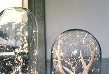 Snow Globes / Snow globes