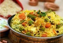 Mughlai Recipes
