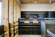 Convenience Store design