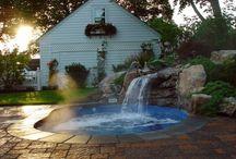 Home. Splash! Pool please.