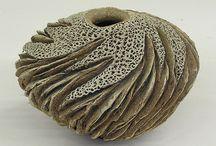 Craft > Ceramics > Organic forms