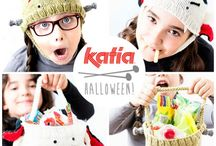 Knit, crochet and have fun! / Free crochet and knitting patterns, funny ideas, yarn inspiration... for Kids, Carnival, Halloween...
