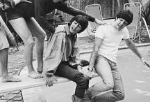 Beatle mania..