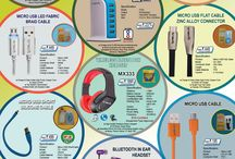 Tnext / Digital Accessories