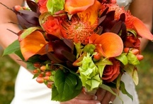 I Do Cherish you {flowers}