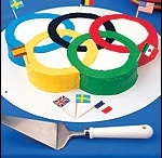 Olympics Fun / Olympics inspired parties and fun for everyone! #Olympics #Birthday #Party