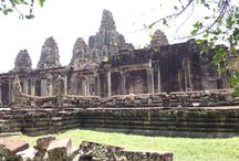 Tours and Travels in Cambodia