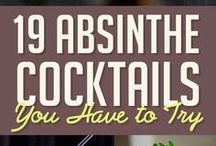 Absinthe / This board is about real Absinthe with thujone.