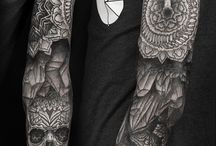 Tatuaggi Per Uomini1