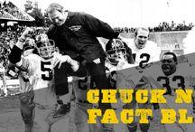 Steelers Coach Chuck Noll