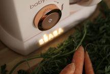 Niezbędny w kuchni każdej mamy - BABYCOOK