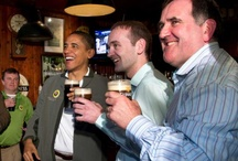 Saint Patrick's Day in DC / Spending Saint Patrick's Day in the Washington DC Metro Area