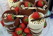 Čokoláda je moje láska