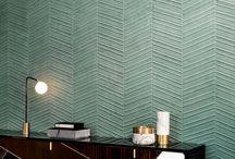 Imitationen, Illusionen & 3D Effekte / Marmor Imitation, Holz Imitation, Beton Imitation Tapete, 3D Effekte, Illusions, Tapeten, Wallpaper, Wallcovering