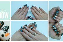 Nails by Marzena Żygadło