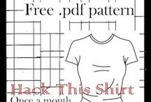 Free Top Sewing Patterns