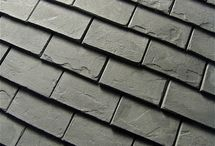 how to make tiles for roofs