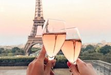 Trip to Paris / Paris with BF