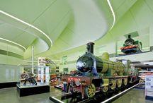 inspirace dopravni muzeum