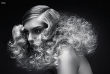 style up your hair / by Jenni Bean