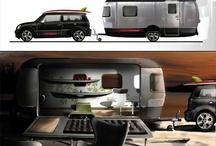Camper Caravans