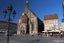 Germany - Nuremburg