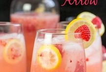 Summertime Sipping / Perfect beverages for summer sipping! / by Kadi Cobb Prescott