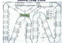 pump traks