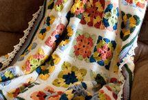 Battaniye-Yatak Örtüsü-Yastık