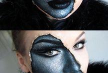Makeup || Body Paint