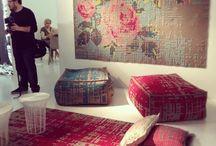 Milan Furniture Fair 2012