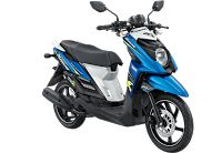 Yamaha X Ride / Harga Cash dan Kredit Motor Yamaha X Ride. Dealer Resmi Yamaha wilayah Jakarta, Tangerang, Depok, Bekasi dan Bogor
