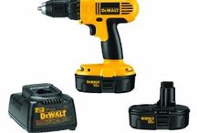 Best Cordless Drill / These are the best cordless drill in the market.