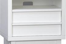 Nábytek - skříňka