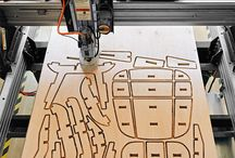 cnc routher