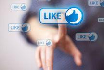 Marketing em Redes Sociais
